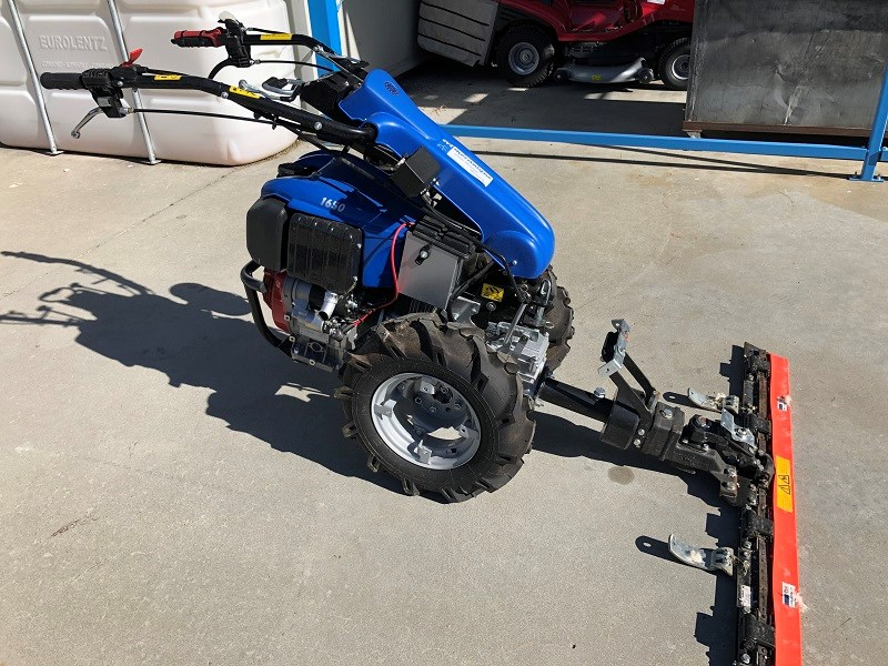 Motoculteur SEP MTC 1650 Diesel